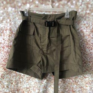 Brand new Military Shorts